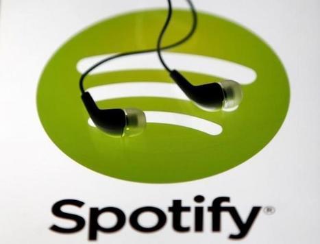 Spotify in advanced talks to buy SoundCloud: FT   E-Music !   Scoop.it
