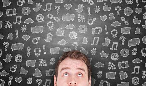 Gli info-prodotti multimediali sono tutelati dal diritto d'autore?   Il Fisco per il Business Online   Scoop.it