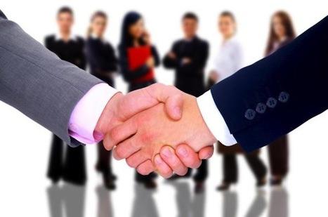 "Link-Building Vs. Relationship-Building | Single Grain Blog | ""Social Media"" | Scoop.it"