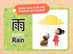 App Review: Learn with Miaomiao Chinese - The Epoch Times | Chinese as a Foreign Language | Scoop.it
