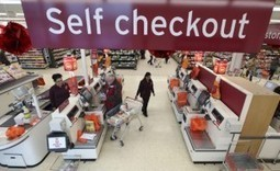 Younger shoppers show stronger emotional involvement with self-checkout than older consumers, Sainsbury's study reveals | ESRC press coverage | Scoop.it