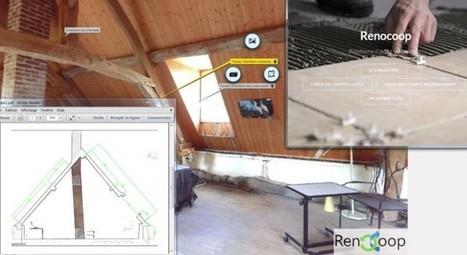 Renocoop : un nouvel outil pour massifier la rénovation énergétique   Costruzioni   Scoop.it