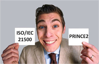 Difference Between ISO 21500 and PRINCE2® - ProjectManagers.org - Trusted and Reputed Professionals - linkedin, indeed, careerbuilder, monster, jobs, job search, project management, career builder,... | Project Management (EN - IT) | Scoop.it