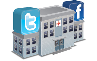 Hospital Impact - Your hospital can--and should--harness the power of Twitter | 6- HOSPITAL 2.0 by PHARMAGEEK | Scoop.it