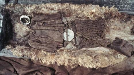 Des chercheurs retracent l'histoire d'une femme de l'Age de bronze | Aux origines | Scoop.it