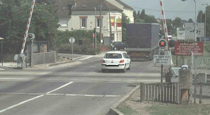 Homologation des radars aux passages à niveau - radars-auto (Blog)   Journée mondiale de sécurité routière aux passages à niveau   Scoop.it