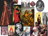 Classroom Activities on Saints | Resources for Catholic Faith Education | Scoop.it
