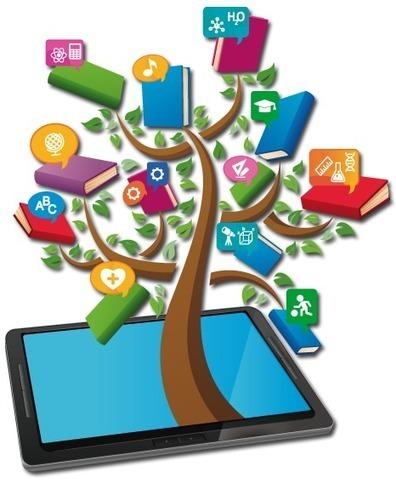 2º Edição - Feira do Livro Digital ColégioSanta Cruz | Evolução da Leitura Online | Scoop.it