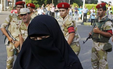 Survey Slams Egypt on Women's Rights | Human Rights and the Will to be free | Scoop.it