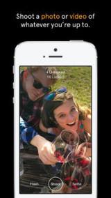 #Slingshot, le #Snapchat de #Facebook lancé officiellement | Social media | Scoop.it