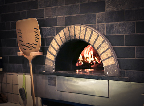 Many things to know for Outdoor Pizza Oven | The Melbourne Fire Brick Company | Scoop.it