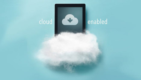 The Cloud-Enabled Transformation of Enterprise IT   Small Business Creation and Metamorphosis   Scoop.it