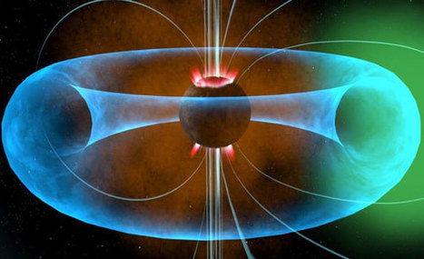 Protective Magnetic Fields Increase the Chance for Life on Earth-Like Planets   Geology   Scoop.it