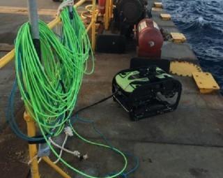 Geo Oceans Supports Pipeline Decom Project | robotique & simu | Scoop.it