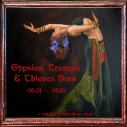 Dreamer's Virtual World: The Gypsies, Tramps & Thieves Hunt | Freebies and cheapies in second life. | Scoop.it