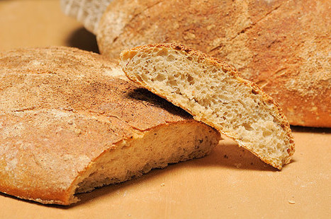 Pane | Breads of the World | Scoop.it