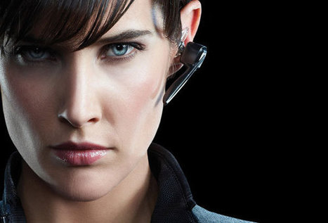 Cobie Smulders Getting Set To Bring Maria Hill To SHIELD TV Show | Comic Books | Scoop.it