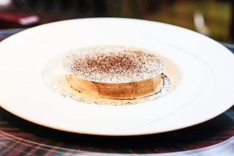 Prince de Galles : Nicolas Paciello et ses pâtisseries raffinées   cosson-Hotellerie-Restauration-Tourisme   Scoop.it