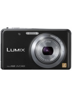 Panasonic Lumix DMC-FX80GA - Shop and Buy Online at Best prices in India. | Buy Camera Online | Camera Price | Camers | Panasonic Camera | Scoop.it