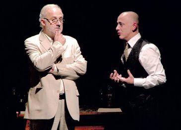 El arte y el vino se unen en el XIV Certamen de Teatro Garnacha ... - Qué.es | VIM | Scoop.it