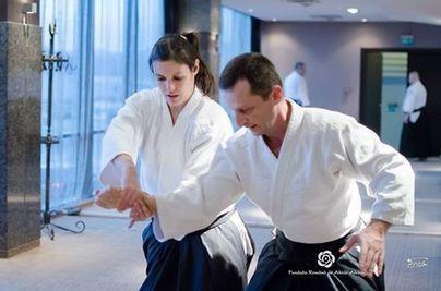 IRINA Gaşpar - #shihonage - #focus - #study - #practice -... | Facebook | Aikido | Scoop.it
