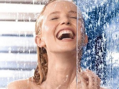 Benefits Of Morning Shower | Beauty & Style | Scoop.it