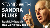 Stand with Sandra Fluke | Human Rights and the Will to be free | Scoop.it