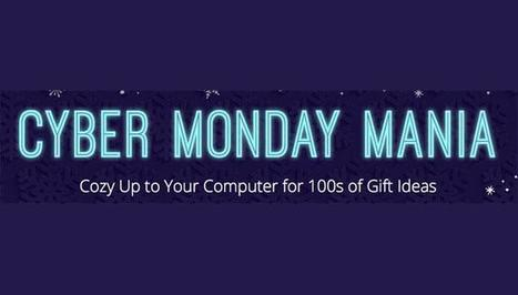 Groupon Cyber Monday Sale: Apple Accessories, Drones and Refurb. Surface - I4U News | Black Friday | Scoop.it