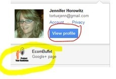 Maximizing Google+ For SEO | Online Marketing | Scoop.it