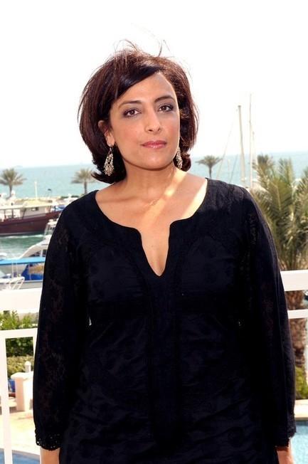 Najwa Najjar Net Worth