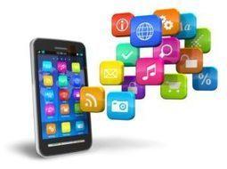 Os 25 aplicativos mais usados nos Estados Unidos | Planetim | Scoop.it
