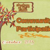 Community Participation | Communication and Autism | Scoop.it