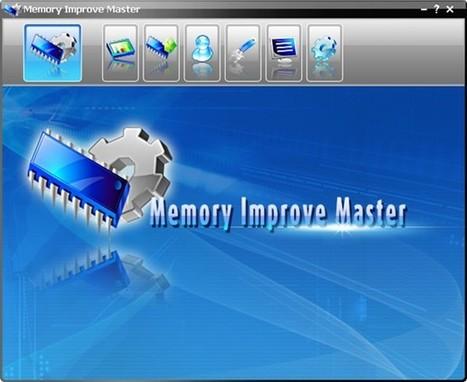 Mejora como se usa tu RAM con Memory Improve Master - Lukor | REPARAR ORDENADOR | Scoop.it