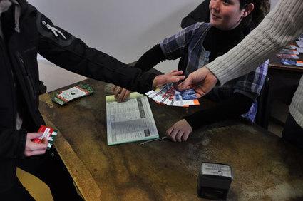 Pays basque : une monnaie locale pour un changement global - Eusko - Basta ! | CAP21 | Scoop.it