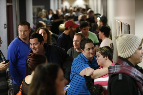 Utah in gay marriage filing: Kids need mom and dad   The Public Caucus   Scoop.it