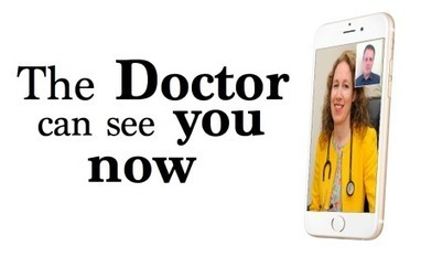 What can a Doctor do for a Patient over a Video Call? | 8- TELEMEDECINE & TELEHEALTH by PHARMAGEEK | Scoop.it