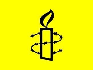 Schrijf mee met Amnesty International | AAV 2 Cluster | Scoop.it