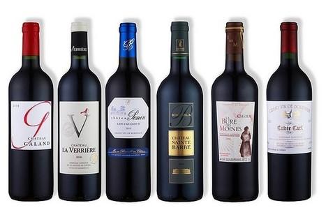 Résultats : Talents du Bordeaux Supérieur rouge - édition 2012 - millésime 2010 | Oenotourisme en Entre-deux-Mers | Scoop.it