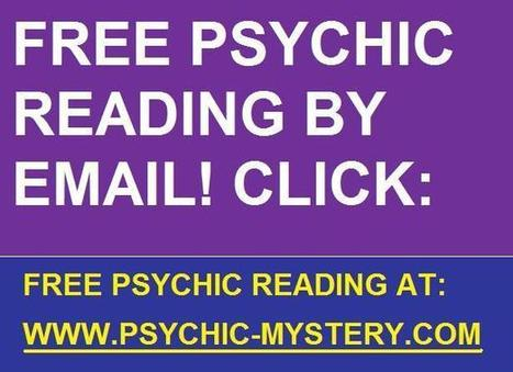 free psychic reading by email   Free Psychic Reading   free psychic reading and horoscopes 4u   Scoop.it