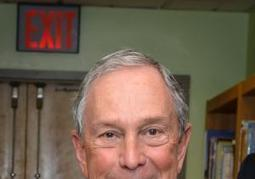 Ex-Mayor Michael Bloomberg brings former staff to new ventures | AUSTERITY & OPPRESSION SUPPORTERS  VS THE PROGRESSION Of The REST OF US | Scoop.it