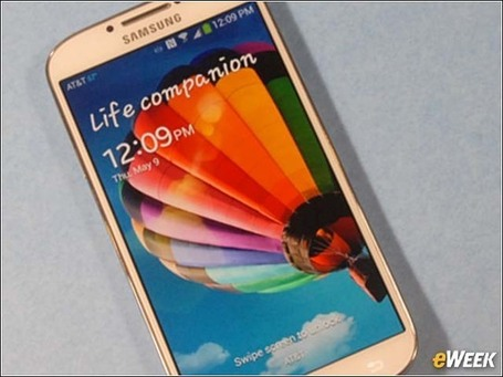 Samsung Galaxy S 4: Taking a Close Look at the Next iPhone Challenger | iGeneration - 21st Century Education | Scoop.it
