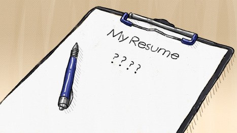How Can I Build a Resume When I Have Nothing to Put On It? | Employment Topics | Scoop.it