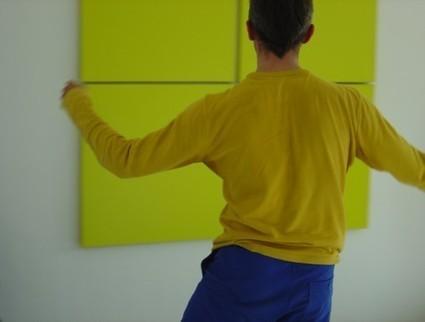 Christophe Leblay | TAC [Danses] | Scoop.it
