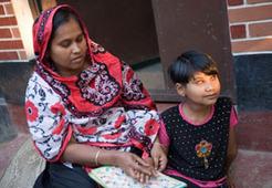 Por el derecho a una educación inclusiva de niños con discapacidad - Noticias Positivas   Coaching Familar, Personal y Vocacional - Whanau Coaching-   Scoop.it