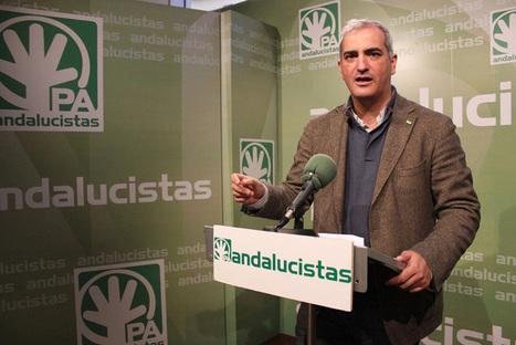 El Partido Andalucista denuncia el desmantelamiento del sistema de ferrocarril en Andalucía | La Andalucía Libre | Scoop.it