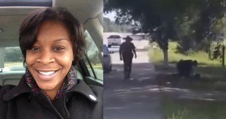 A Lawyer Gave Us the Blunt Truth About Sandra Bland's Arrest | Archivance - Miscellanées | Scoop.it