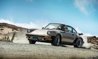 1978 Porsche 930 Turbo - Car and Driver | The World of Porsche 911 | Scoop.it