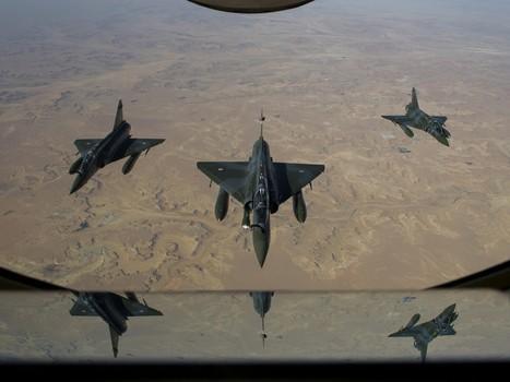 La France aide le Mali à surmonter ces circonstances critiques | Fan d'aviation | Scoop.it