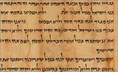 Digital Dead Sea Scrolls at the Israel Museum, Jerusalem - The Temple Scroll | historical sites in israel and biblical sources | Scoop.it