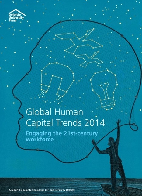 Global Human Capital Trends 2014 | social learning | Scoop.it